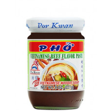 POR KWAN PHO VIETNAMESE BEEF PASTE 200G