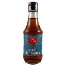 Silk Road - Thai Fish Sauce 200ml