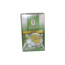 Slinmy Herbal Tea Bags Jasmine 20X40G