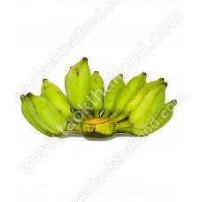 Banana Stor (Bunch Of Thai Bananas)