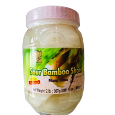 SOUR BAMBOO SHOOT (SLICE)907G-CHANG