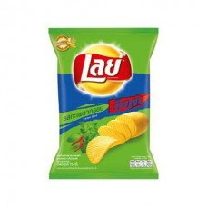 Lay's - Sweet Basil Flavour 50g