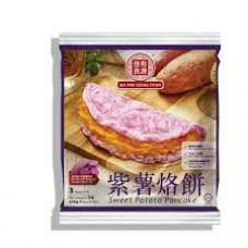 JYLY - Sweet Potato Pancake - 240g