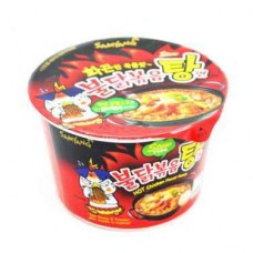 SAMYANG BIG BOWL - STEW HOT CHICKEN 120G
