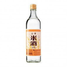 TAIJADE - Michiu Rice Cooking Wine 600ml