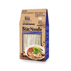 4 For £10 - Thai Aree Meal Kit - Thai Boat Noodle 120g