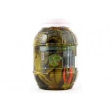 Thai Boy - Pickled Sour Mustard - 900g