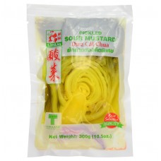 Lin Lin - Pickled Sour Mustard 300g
