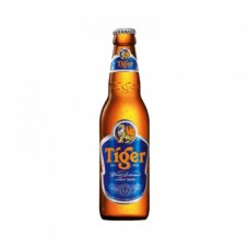Buy One Get One Free - Tiger - 1 x 330ml Bottle (BBF March 2021)