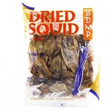 BDMP - Dried Tiny Squid 100g