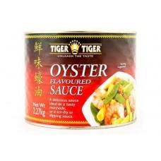 Tiger Tiger - Oyster Flavoured Sauce 2.27kg
