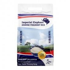 Imperial Elephant Jamine Rice AAA 5kg