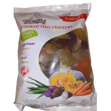 Thai Chef - Uncooked Thai Crackers (Vegan) 500g