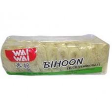 WAI WAI Bihoon Rice Vermicelli 10x50g