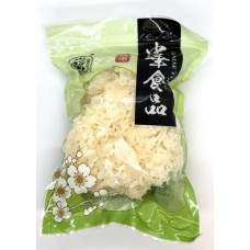 Double Swallow - Dried White Fungus 80g