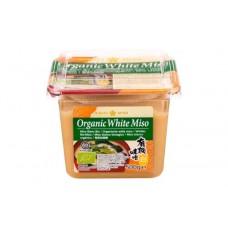 HIKARI - Organic White Miso 500g