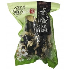 Double Swallow - Dried Whole White And Black Fungus 100g