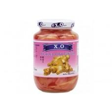 XO - Pickled Ginger ( Pink ) 454g