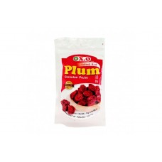 XO - Salted Red Plum 70g