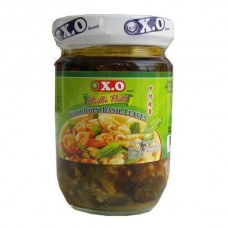 XO- Chilli Paste-Holi Basil Leaves 200G