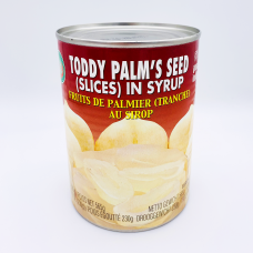XO Toddy Palm Seed Slices In Syrup 565g