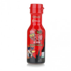 SAMYANG - Extremely Spicy Hot Chicken Flavour Sauce 200g